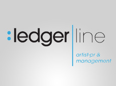 Ledger Line – PR & Management