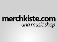merchkiste.com – Una Music Shop