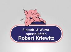 Fleisch- & Wurstspezialitäten Robert Kriewitz